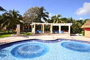 Grand Bahia Principe Coba - All Inclusive Resort